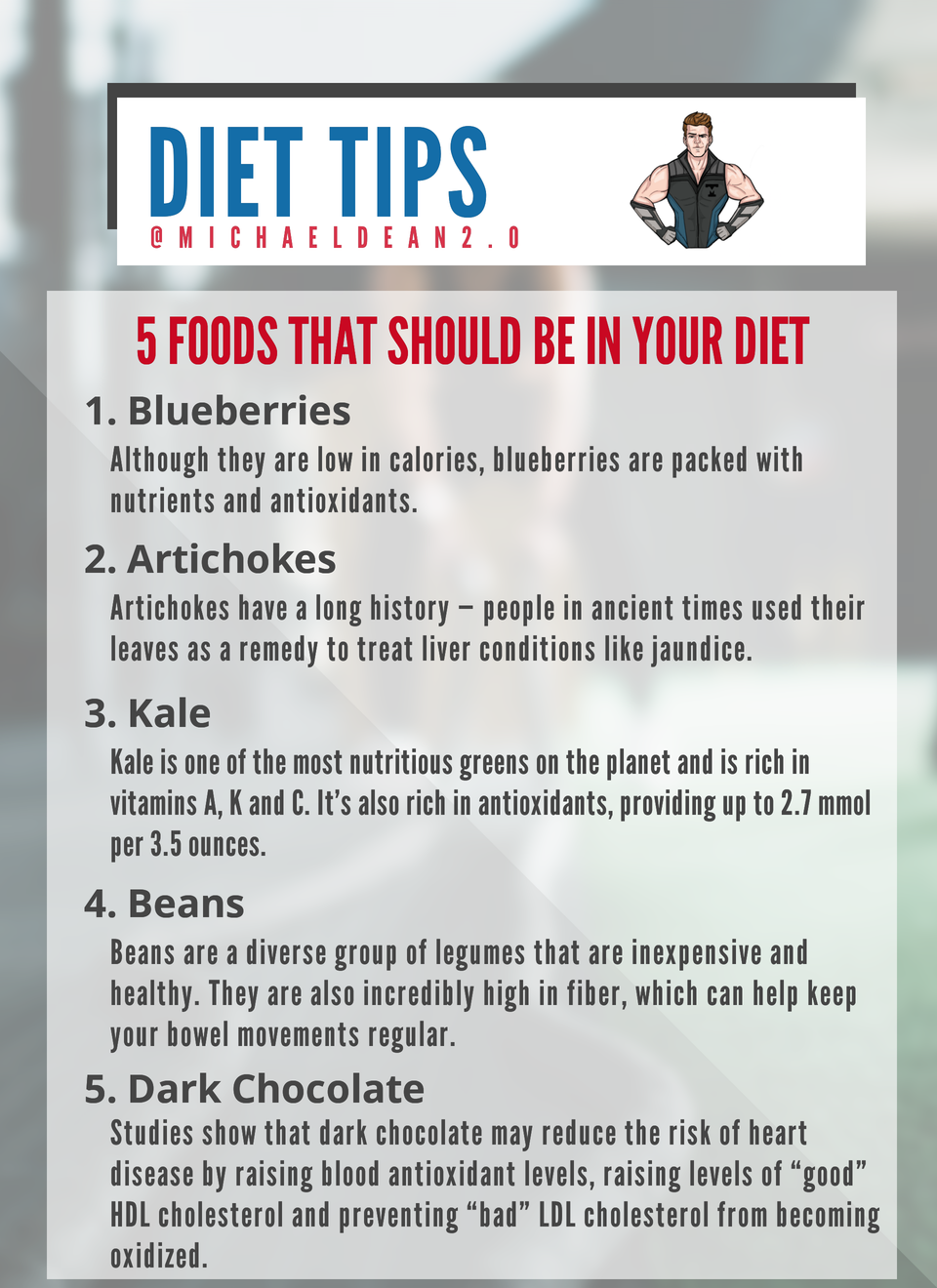 Diet tips 1